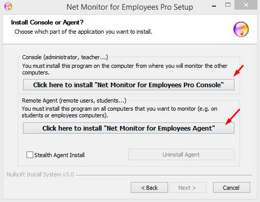 net monitor for employees professional serial key Pic 3