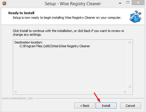 wise registry cleaner pro serial key Pic 3