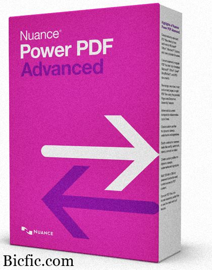 Nuance Power PDF Advanced Crack