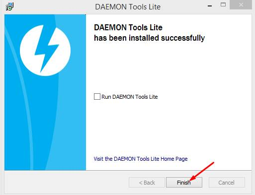 daemon tools lite license key Pic 5