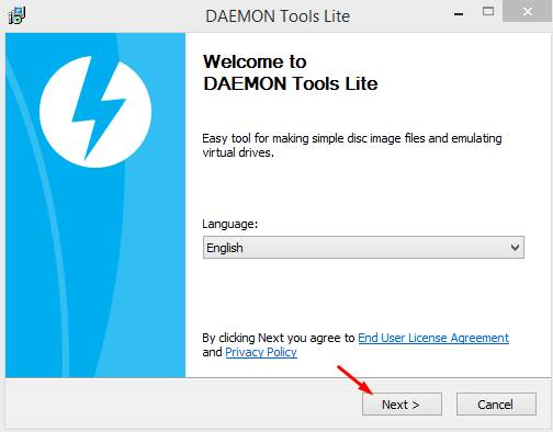 daemon tools lite serial number Pic 1