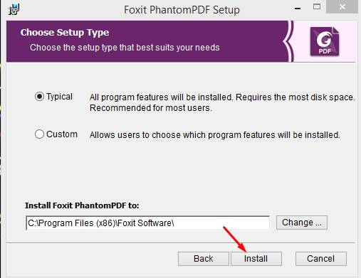 foxit phantompdf business serial pic 3