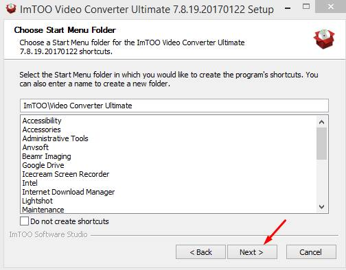 imtoo video converter ultimate key Pic 4