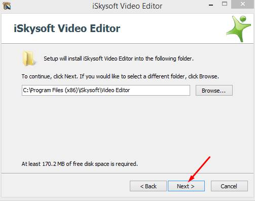 iskysoft video editor serial Pic 2