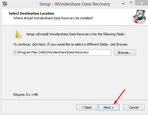 wondershare data recovery key Pic 3