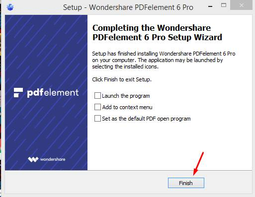 wondershare pdfelement serial key Pic 5