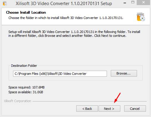 xilisoft 3d video converter license code pic 4