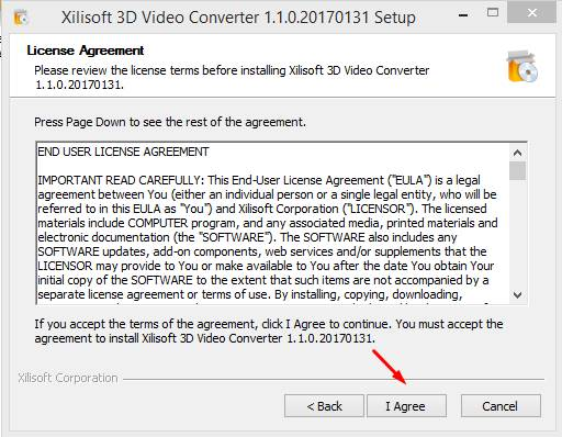 xilisoft 3d video converter serial key pic 2
