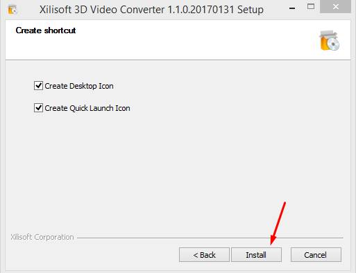 xilisoft 3d video converter serial number pic 6