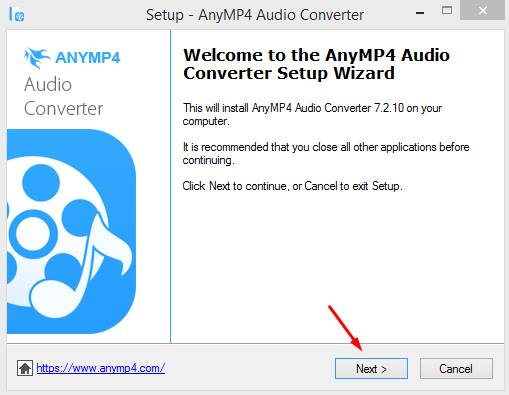 anymp4 video converter ultimate registration code pic 1