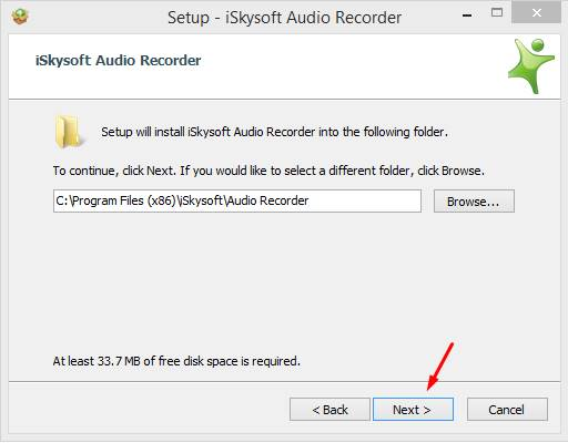 iskysoft audio recorder registration code pic 2