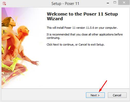 poser pro serial number pic 1