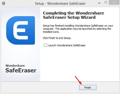 wondershare safeeraser registration code pic 2