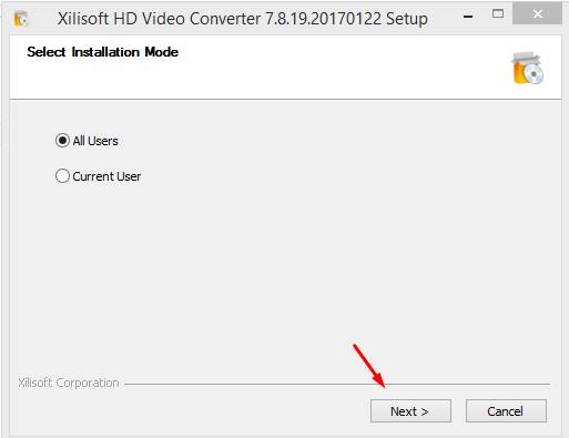 xilisoft hd video converter serial pic 1