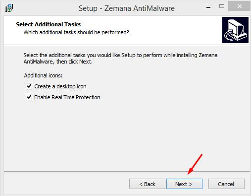 zemana antimalware activation key pic 4