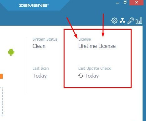 zemana antimalware serial key pic 6