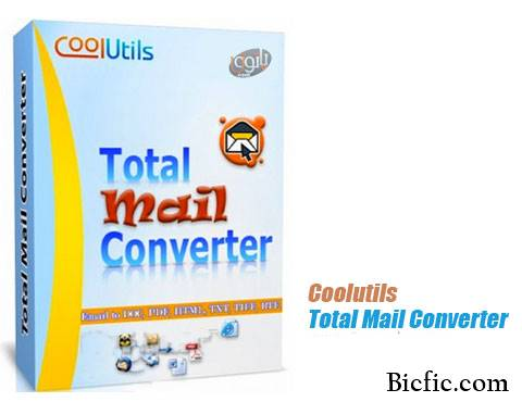 Total Mail Converter 6 2 0 59 Pro Crack is Here !   LifeTime - BicFic