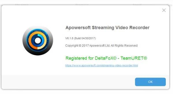 apowersoft streaming video recorder patch pic 3