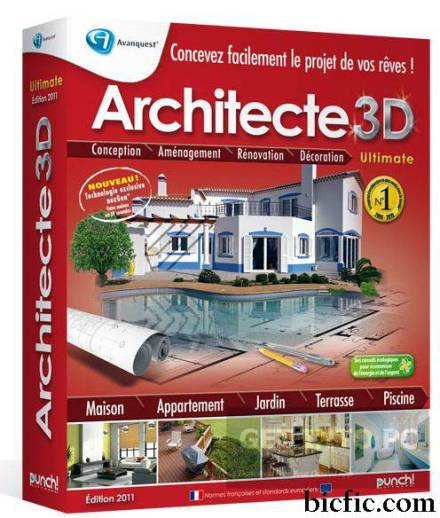 architect 3d ultimate crack