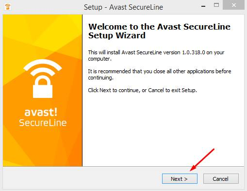 avast secureline vpn license pic 1