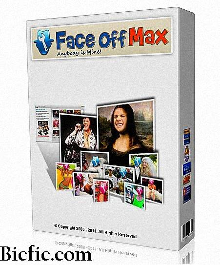 face off max crack
