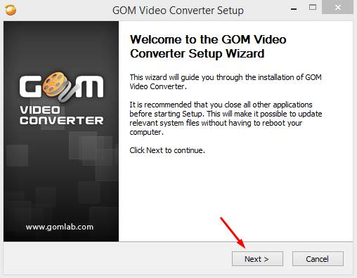 gom video converter license key pic 1
