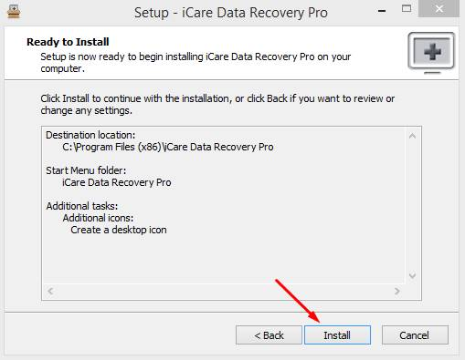 icare data recovery license code pic 2