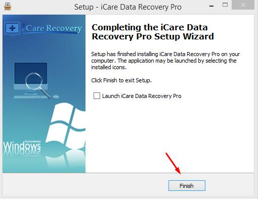 icare data recovery registration code pic 3