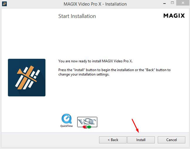 magix video pro x8 keygen pic 2