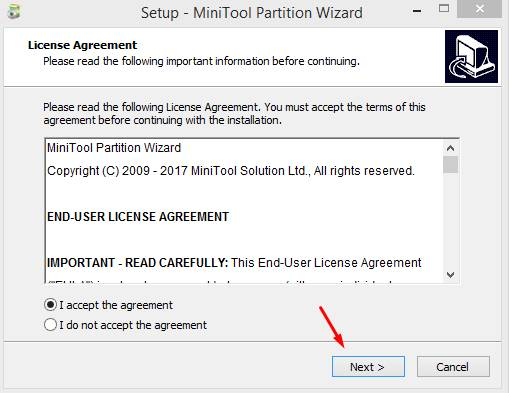 minitool partition wizard key pic 1
