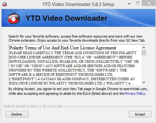 youtube downloader key Pic 1