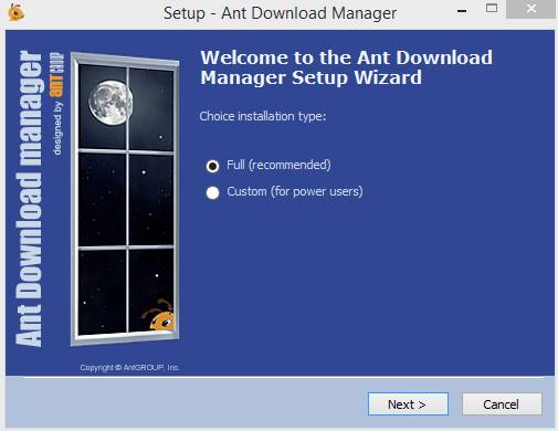 ant download manager pro serial key pic 1