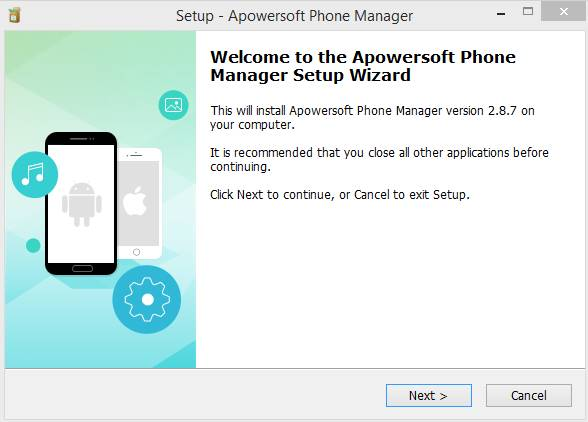 apowersoft phone manager serial pic 1