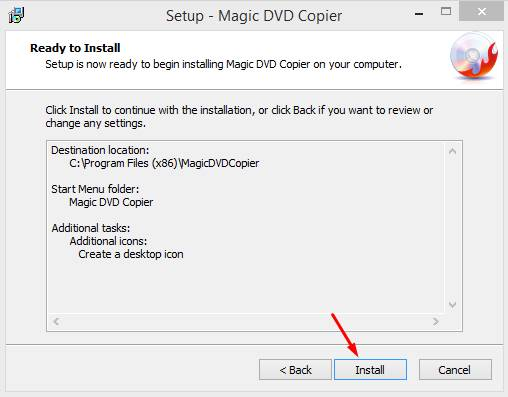 magic dvd copier serial pic 2