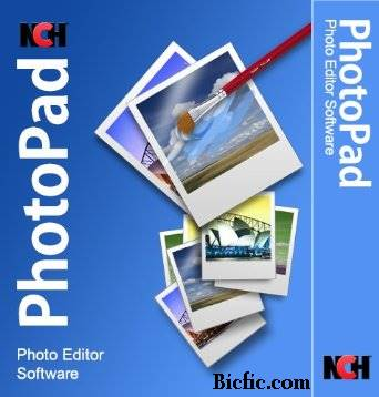 photopad image editor crack