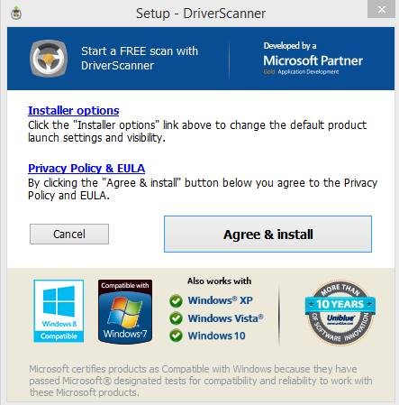 uniblue driver scanner serial key pic 1