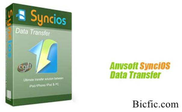 syncios data transfer full