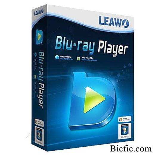 leawo blu ray player crack