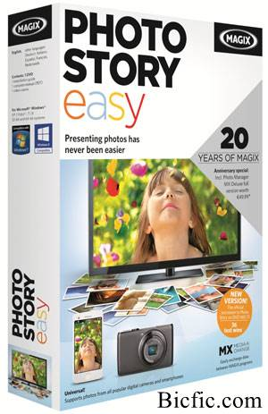 magix photostory easy crack