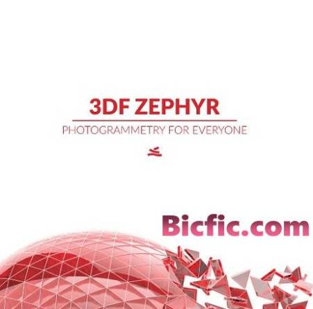 3DF Zephyr crack