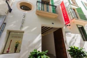 art hotel palma