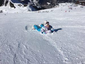 la clusaz ski
