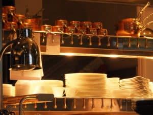 Brasserie du Royal Lausanne