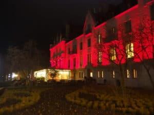 Château d'Ouchy Lausanne