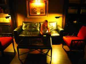 hotel lavoisier paris