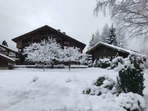 hameau albert 1er chamonix