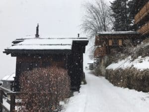 Saint-Luc suisse
