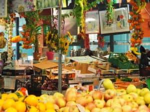 marché florence
