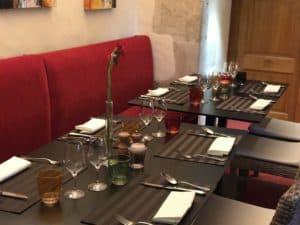 le rubillon restaurant bourgogne