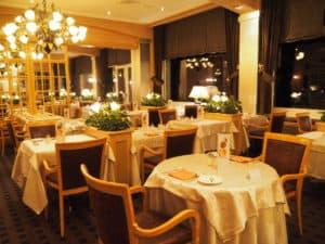 Beatus restaurant